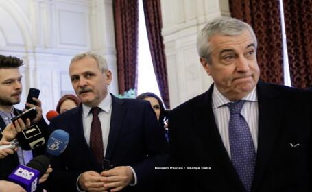 Tăriceanu, despre noul dosar al lui Dragnea: O încercare de răsturnare a actualei coaliţii şi a Guvernului
