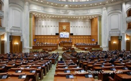 Parlamentul a amanat infiintarea unei comisii de ancheta privind alegerile prezidentiale din 2009