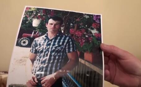 Barbat din Maramures, dat disparut 6 luni dupa ce a fost luat de ape. Localnicii spun ca s-ar fi salvat de fapt