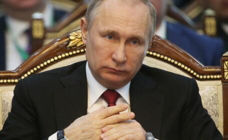Vladimir Putin l-ar putea intalni pe Trump