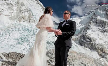 nunta pe munte