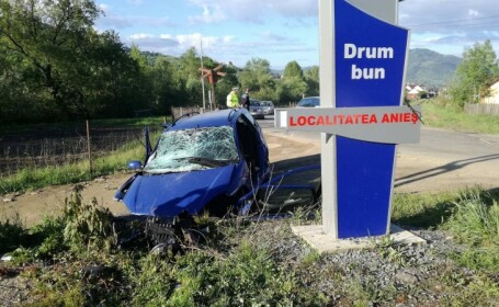 accident Bistrita, bistriteanul.ro