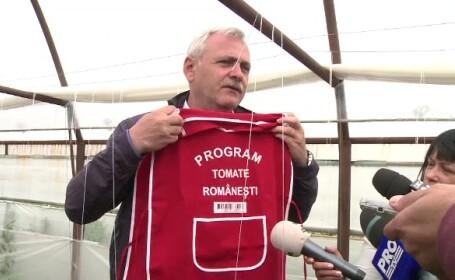 Sorturi pentru producatorii de rosii romanesti