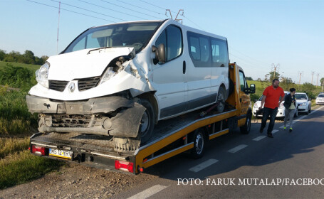 accident DN3