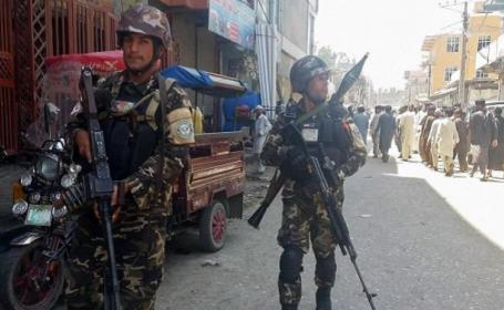 Sediul Radioteleviziunii publice din Afganistan, tinta unui atac