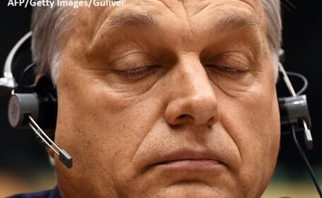 Viktor Orban - Getty