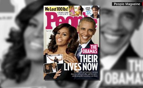 Barack Obama, Michelle Obama - stiri