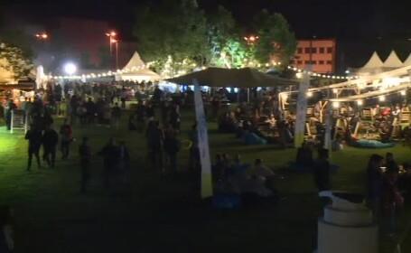 Burger Fest 2017. Festival de burgeri, in Capitala. Cat de scump este biletul
