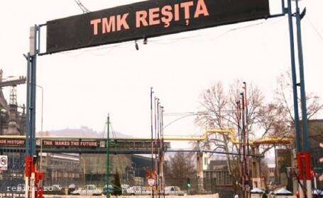 TMK Resita