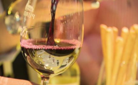 The Wine Festival of Romania. Bucurestiul este in acest weekend capitala vinurilor romanesti