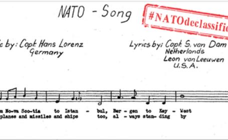 Imnul NATO