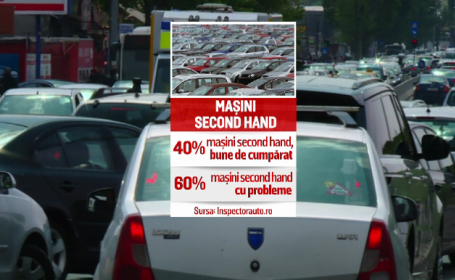 masini second hand - carton