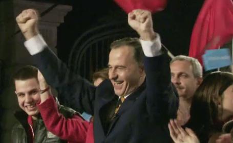Mircea Geoana, despre pierderea alegerilor prezidentiale in 2009. \