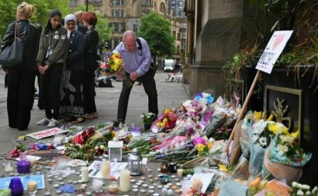 Politia britanica a facut publice numele mai multor victime ale atacului din Manchester: \