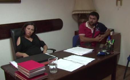 Dosar pentru ucidere din culpa dupa ce un bebelus a murit la maternitatea Botosani, la doua zile de la nastere