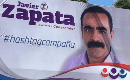Campania electorala a unui politician mexican a fost numita \