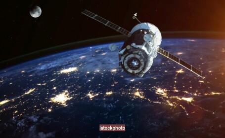 Timp de 12 ani, NASA a crezut că a pierdut un satelit. Un astronom amator l-a găsit acum