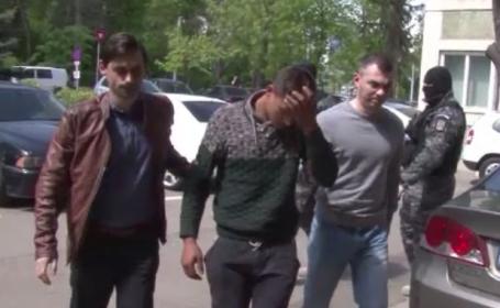 Doi tineri din Suceava risca 10 ani de inchisoare dupa ce au batut si jefuit doi pensionari. Ce au facut cu banii furati