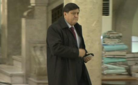 Fostul ministru al Energiei Constantin Nita, condamnat la 4 ani de inchisoare. \