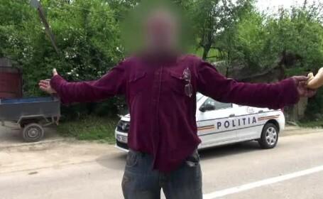 Crima intr-o comuna din Bacau: \