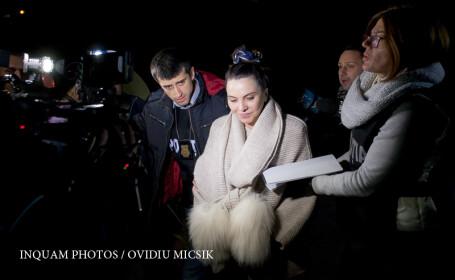 Control al Inspecției Judiciare la DNA Ploiești, după ce Ana Maria Pătru a acuzat procurorii că i-ar fi sunat copilul