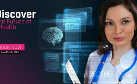 Tehnologia si Internetul schimba sanatatea si sistemul medical in mod radical: iCEE.health are loc in 16 iunie, la Bucuresti