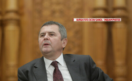 Parlamentul Romaniei mai bifeaza inca un deputat pe care il scapa de urmarirea penala. Eugen Beijnariu: Sunt corect si onest