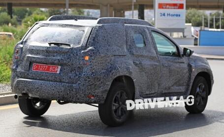 Dacia Duster - sursa drivemag.com