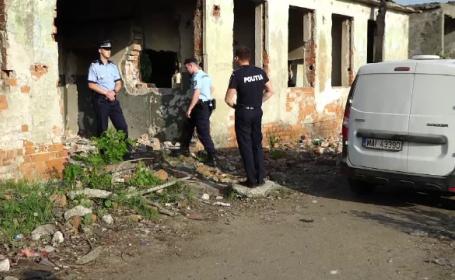 """Fetița de 5 ani, violată și ucisă în Baia Mare. Mamă: """"Mai bine muream eu"""""""