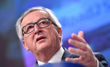 Comisia Europeană vine la Bucureşti. Juncker, întâlniri cu Iohannis, Dragnea și Dăncilă