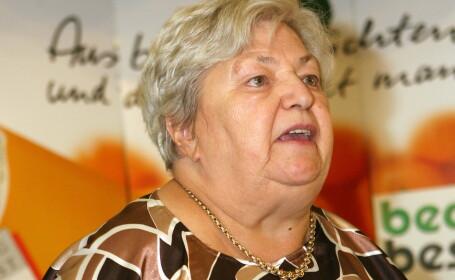 Draga Olteanu Matei, internată în spital, la Piatra Neamț. Starea în care se află actrița