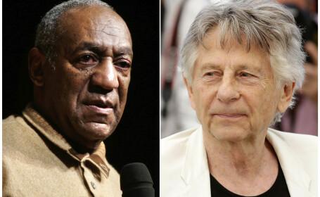 Polanski - Cosby
