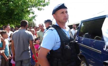 Cazul fetiței ucise la Baia Mare: cercul suspecților, restrâns la 6. Tatăl copilei a fost audiat