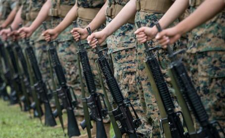 Țara care a avertizat SUA. Va riposta dacă nu i se va mai livra armament