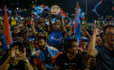 Alegeri Malaezia
