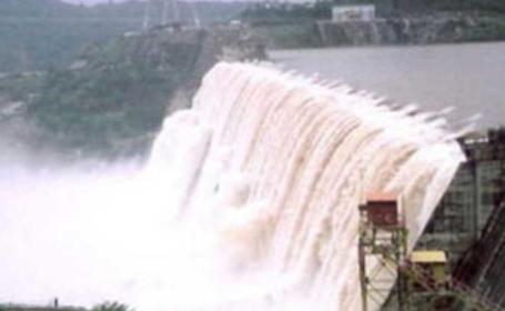 Barajul patel