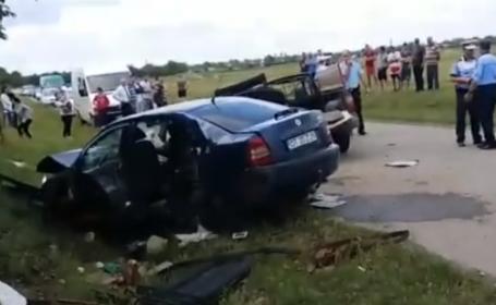 accident Olt