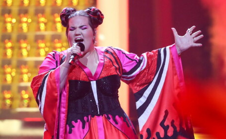 israel eurovision 2018