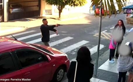 incidente Sao Paulo