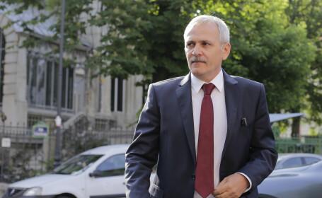 Dragnea: Iohannis a ţipat la telefon la doamna premier din cauza rectificării bugetare