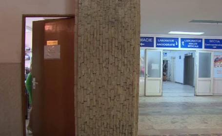 Două infirmiere şi o îngrijitoare de la Spitalul Judeţean Argeş, reţinute pentru luare de mită