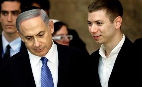 """Benjamin Netanyahu poate pierde totul în câteva săptămâni. """"S-ar cuveni să demisioneze"""""""