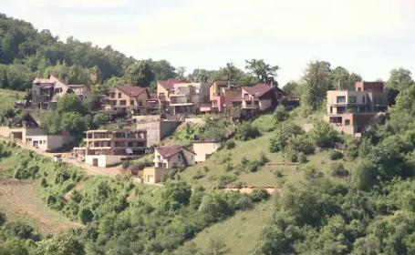 Dezvoltatorii imobiliari, lăsați de autorități să distrugă o zonă istorică din România