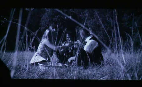 Documentar despre Pădurea Hoia Baciu, locul plin de mister pe care l-a promovat Alice Cooper