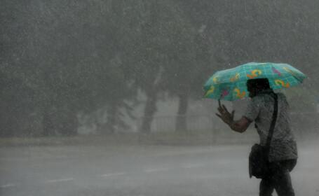 ploi torentiale Sri Lanka