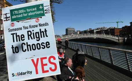 Avort in Irlanda