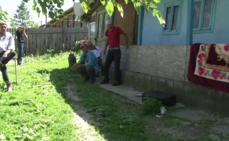 sinucidere Botoșani