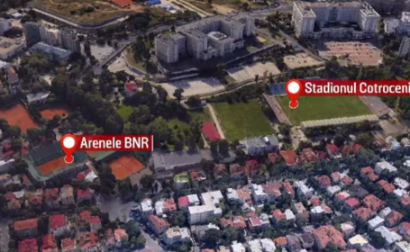 Arenele BNR vor trece de la Banca Națională la stat. Obiecțiile lui Traian Băsescu