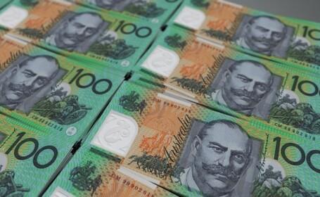 Dolari australieni