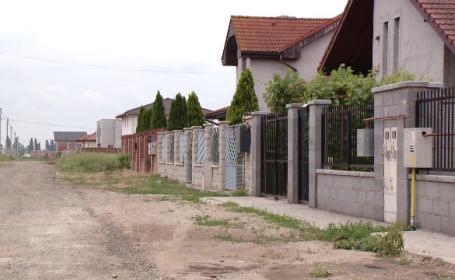 rezidențial Timiș
